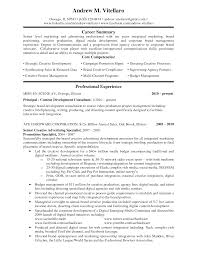 Product Brand Manager Resume Brand Manager Resume Resume Templates