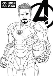 Iron man coloring pages face. Free Easy To Print Iron Man Coloring Pages Tulamama