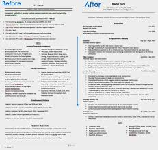 Resume Examples For Multiple Positions Same Company Valid Classy