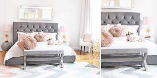 Schlafzimmer Altrosa Weiß Schlafzimmer Landhausstil Rosa