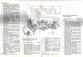 1951 mg td wiring diagram wiring diagram mg midget wiring harness diagram and hernes on td routing