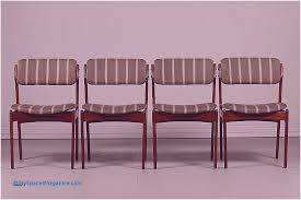 modern leather dining chair luxury mid century od 49 teak dining chairs by erik buch for