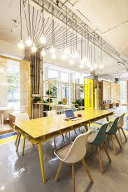 innovative ppb office design. Creative Area, Interior Design, Office, Space, Espacio De Trabajo, Oficina, Color Amarillo Yellow Innovative Ppb Office Design C