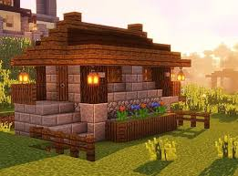 I've rounded up a collection of minecraft survival build ideas and tutorials. 20 Minecraft House Ideas And Tutorials Mom S Got The Stuff