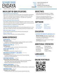 resume seventh spade richard mark s portfolio website resume