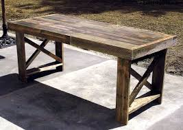 shipping pallet dining table  Inhabitat  Green Design, Innovation,  Architecture, Green Building