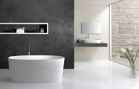 Small Picture Bathroom Designs Bathroom Oval White Bathtub With White Toilet