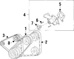 mazda protege belt diagram mazda protege 2000 mazda protege parts diagram 2000 image about wiring