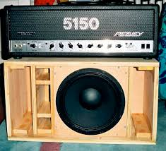 picture of build a ported guitar cabinet