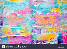 art paint background. Fine Paint Hand Drawn Acrylic Painting Abstract Art Background Acrylic Painting On  Canvas Color Texture Fragment Of Artwork Brushstrokes PaintModern With Art Paint Background A