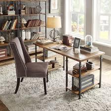 rustic home office desks. Rustic Home Office Desks \u2013 Ideas For Decorating A Desk F
