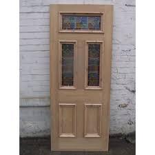 medium image for unique coloring glass panel front door 97 4 glass panel front door doors