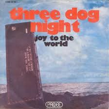 "The Number Ones: <b>Three Dog</b> Night's ""<b>Joy</b> To The World"" - Stereogum"