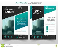 green black abstract annual report brochure design template vector green black abstract annual report brochure design template vector business flyers infographic magazine poster