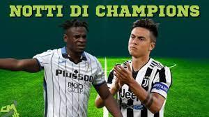 CMIT TV | Diretta Champions, il postpartita di Juventus e Atalanta LIVE