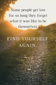 Image result for Images for finding yourself