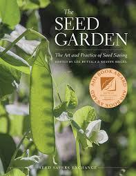 garden seed. The Seed Garden: Art \u0026 Practice Garden S