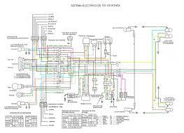 wiring diagram collections yamaha banshee wiring harness at Yamaha Banshee Wiring Diagram