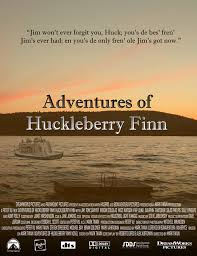 Quotes About Life On The River In Huckleberry Finn - quotes about ... via Relatably.com