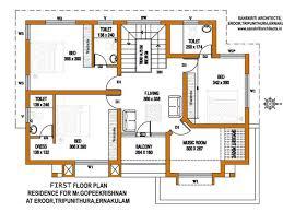 4 bedroom house plans kerala model scifihits com