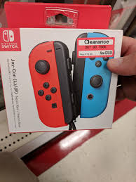 Nintendoswitch Target Your For Joy-cons Check Local Clearenced