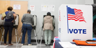 Close; Polls To How Register Open Midterm 2018 When Elections aCxqTXT