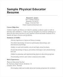 How To Put Education On Resume Put Education First On Resume