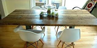 rustic dining table diy. Diy Kitchen Table Plans Dining Room Chairs Building Kits Unique Rustic