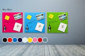 Magnetic Memo Board Uk Glass Magnetic Memo Board 2