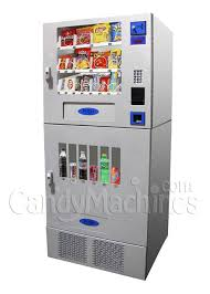 Vending Machine Supplies Chips Inspiration Buy Ultimate Break Station Combo Vending Machine Vending Machine