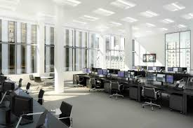 spacious insurance office design. Spacious Insurance Office Design