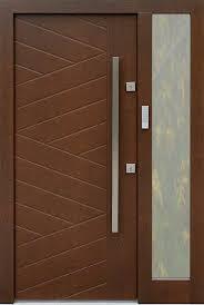 wooden doors interior