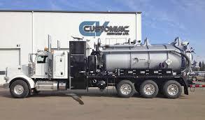 Hydro Excavator Truck Hydro Excavator Ma628 Customvac
