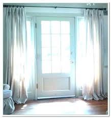 curtain ideas for front doors front door curtain ideas front door curtains ideas front glass door