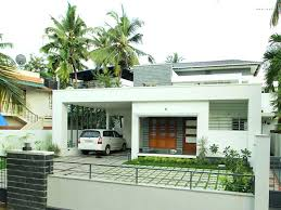 minimalist budget houses in kerala small house plans contemporary one story