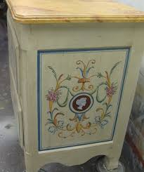 Decorative Painted Furniture Designs Painted Furniture MJP Studios 2