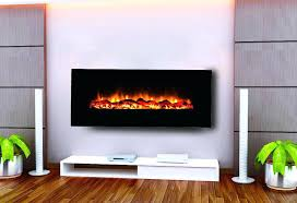 electric fireplace heater wall mount fascinating landscape exterior