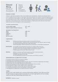 Sample Resume For Medical Assistant Amazing Medical Assistant Sample Resume Entry Level Outstanding Entry Level