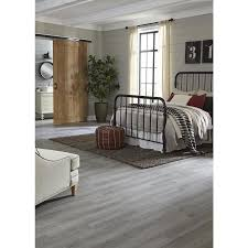 legacy oak locking luxury vinyl plank lowes 1 68 sq ft