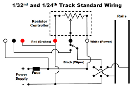wiring diagram for slot car track wiring image help to hook up track relay slot car illustrated forum on wiring diagram for slot car