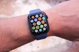 apple watch ed by 250