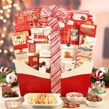 costco santa s helper holiday gift basket holiday gift baskets holiday gifts my children
