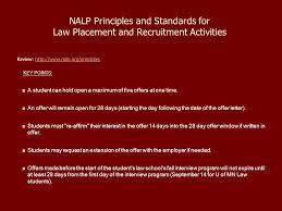 Fall Recruiting Interview Workshop University Of Minnesota Law