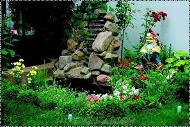 Small Picture Small house garden ideas