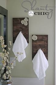 hanging towel on bar. Contemporary Towel So Much Better Than A Towel Bar Or That Big Silver Ring Hanging On  The Wall  Throughout Hanging Towel On Bar