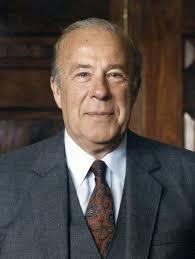 George Shultz - Wikipedia