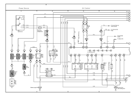 Repair Guides | Overall Electrical Wiring Diagram (2001) | Overall ...