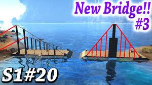Ark Bridge Design Ark Bridge Tower Designs New Bridge Building Project Part 3