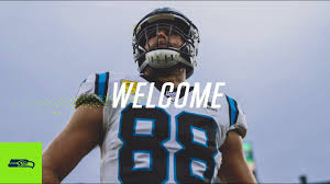 Seahawks Agree to Terms with Greg Olsen ...