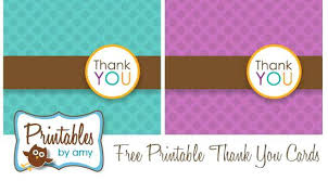free thank you notes templates printable thank you card template beautiful printable thank you card